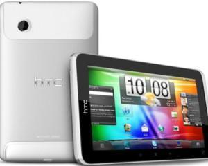 Surse: HTC renunta la crearea unei tablete de mari dimensiuni din cauza pretului