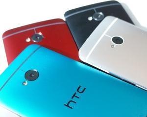 HTC vrea sa vanda telefoane mai ieftine, in scopul revigorarii castigurilor