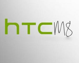 Cat costa HTC One (M8) la Cosmote