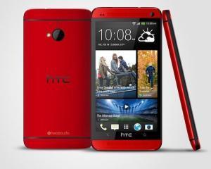 HTC aduce in Romania HTC One, in trei culori noi