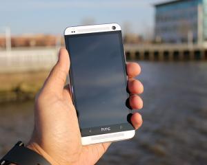 Divizia HTC din SUA, lovita de concedieri