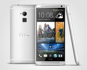 HTC One max - acelasi HTC One, dar mai mare