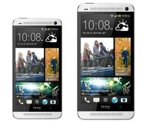 HTC One max, disponibil in Romania la 539 de euro