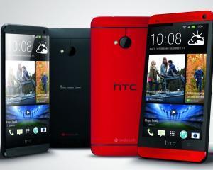 Global Mobile Awards: HTC One, cel mai bun smartphone din lume