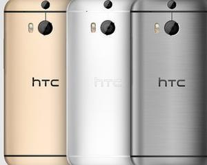 Pierderi insemnate pentru HTC