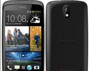 HTC a inregistrat profituri in crestere