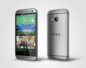 HTC lanseaza noul HTC One mini 2