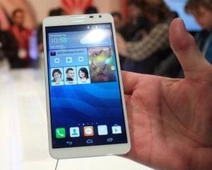 Vanzarile Huawei in China au crescut cu 19%