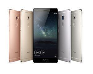 Huawei lanseaza modelul Mate S: Un varf de gama care revolutioneaza tehnologia ecranului tactil