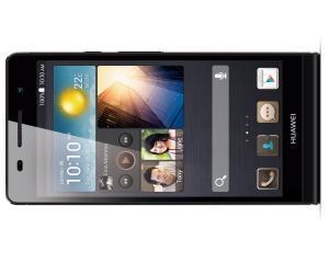 Ascend P6, cel mai nou telefon Huawei, in oferta Cosmote