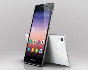 Huawei P8 a fost lansat oficial in Romania