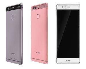 Vanzarile smartphone-ului Huawei P9, cu 130% mai mari decat cele pentru modelul P8