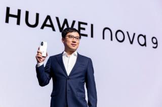 Huawei face concurenta serioasa celor de la Apple si Samsung: nova 9 - un smartphone potrivit oricarui utilizator