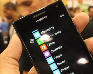 Huawei va comercializa smartphone-uri cu doua sisteme de operare