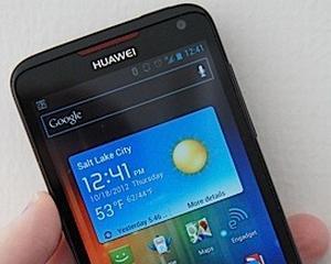 Huawei isi deschide un birou financiar la Londra