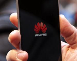 Huawei face angajari in Romania