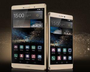 Ce caracteristici are noul smartphone Huawei P8 max