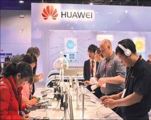 Huawei, lider in inovatii in randul producatorilor de dispozitive mobile