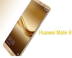 Huawei Mate 9, smartphone-ul cu cel mai performant procesor din lume