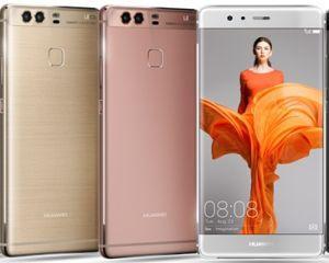 Huawei P9 a fost lansat: are camera duala si reinventeaza fotografiile realizate cu smartphone-ul
