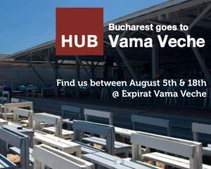 S-a deschis The HUB Vama Veche, spatiul de coworking de pe plaja
