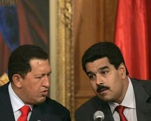 Presedintele Venezuelei,
