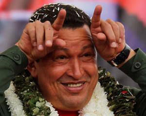 Venezuela a ramas fara hartie igienica din cauza raposatului Hugo Chavez