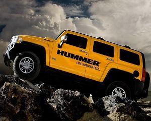 22 martie 1983: se naste marca Hummer