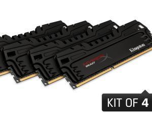 Kingston sponsorizeaza Intel Extreme Masters