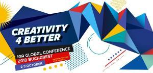 Conferinta Globala IAA 2018. Biletele au fost puse in vanzare