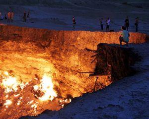 Oamenii de stiinta: Viata pe Terra s-a dezvoltat in adancuri, nu la suprafata