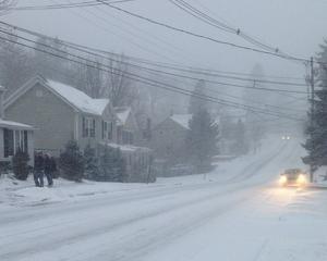 Ministerul Transporturilor se pregateste de iarna