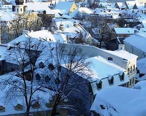 Cat de grea va fi aceasta iarna: Valorile termice se inscriu in media multianuala