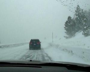 Transportatorii: Inchiderea drumurilor a generat costuri mai mari