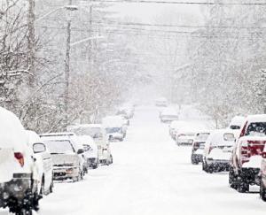 Atentie! Iarna se intoarce in intreaga tara