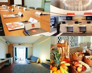 Hotelurile Ibis din Romania, crestere cu 12% in primul semestru