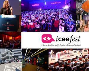 LIVETEXT ICEEfest 2016: 100 de speakeri prezinta tendintele in Internet si tehnologie