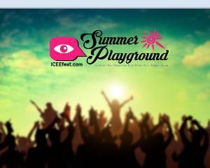 ICEEfest lanseaza Summer Playground: muzica, film, comedie, gadget-uri