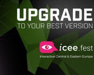 Facebook, Google, The New York Times si multi altii au confirmat participarea la a VI -a editie a iCEEfest