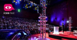 iCEE.fest 2018 aduce la Bucuresti giganti globali ai Internetului