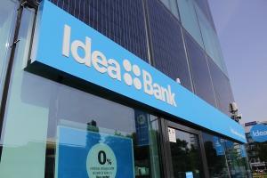 Idea Bank si-a planificat pentru acest an un profit net in scadere cu aproape 7%