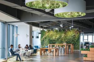 Creste-ti performanta la locul de munca: Organizeaza corect biroul