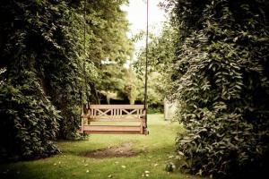 Idei de amenajare pentru curte si gradina