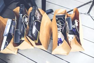 Idei de cadouri business si corporate