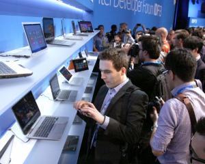 Intel lanseaza o noua gama de procesoare Ivy Bridge