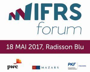 Tendintele globale in raportare financiara si aplicarea acestora in Romania sunt dezbatute la 'IFRS Forum'