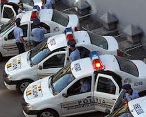 IGPR ajuta Politia Capitalei in gasirea tinerei disparute