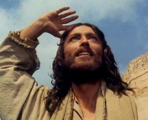 Hristos a nviat  chiar si pe micul ecran
