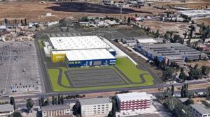 IKEA incepe angajarile pentru magazinul din Bulevardul Pallady
