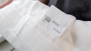 IKEA vrea sa reduca poluarea aerului din spatiile interioare cu ajutorul unei… perdele minune